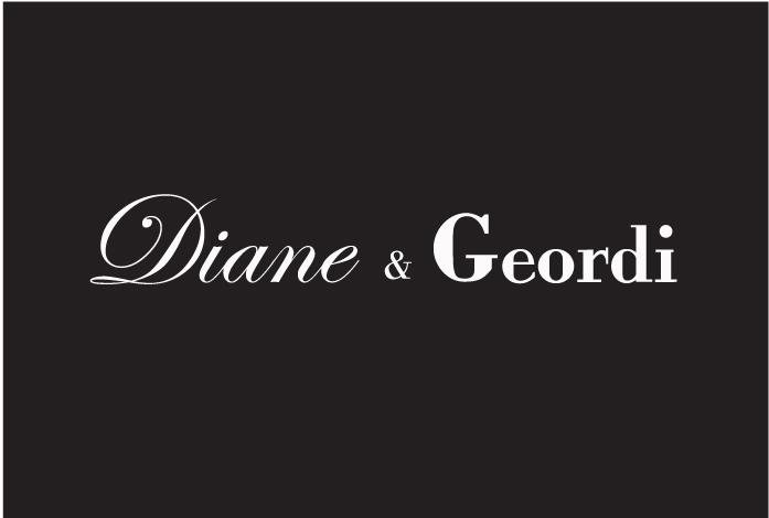 Diane & Geordi