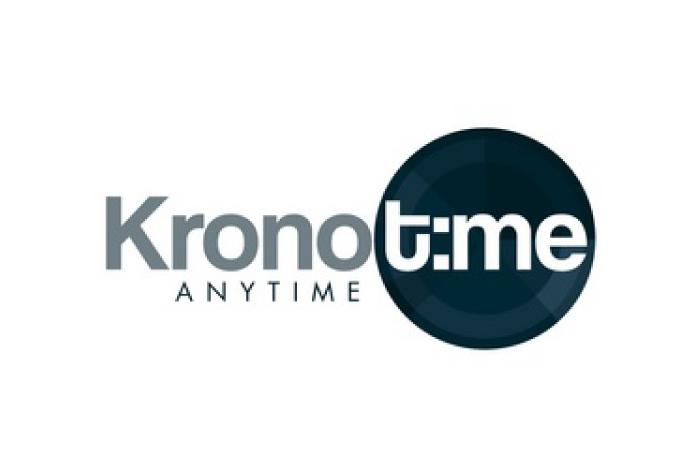 Kronotime