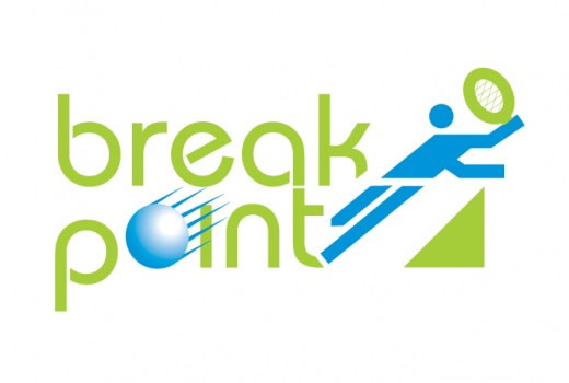 break point