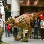 Show Aventura Prehistórica