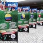 PAPÁ, un museo de historias del futbol!