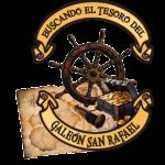 Buscando el Tesoro del Galeón San Rafael